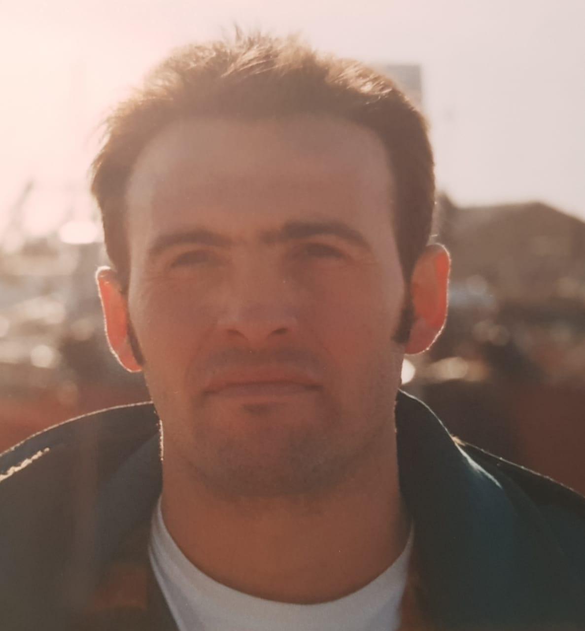 Hernán Regazzoni